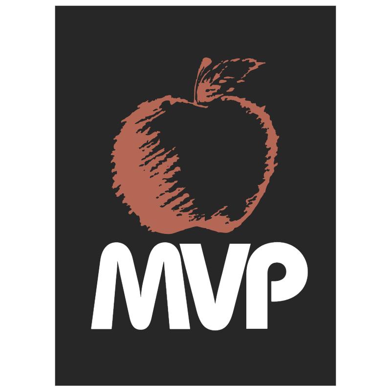 MVP vector logo
