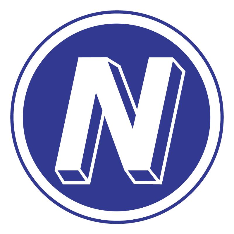 Nacional Atletico Clube de Cabedelo PB vector logo