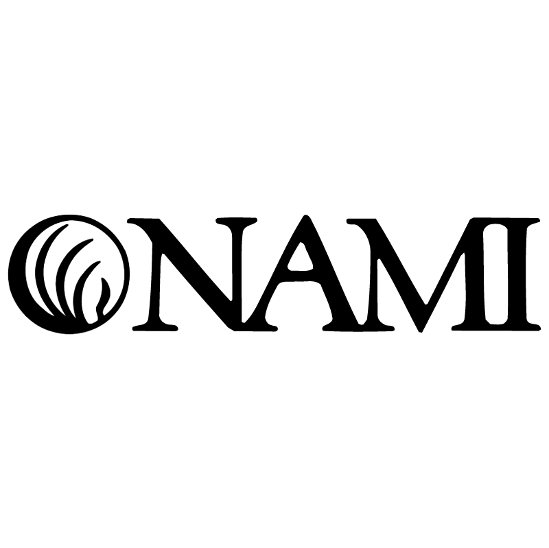NAMI vector logo
