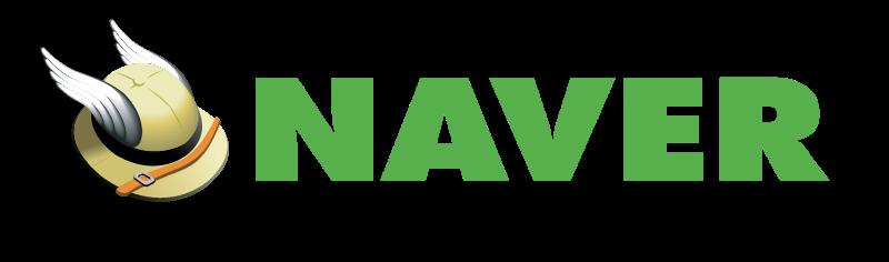 Naver vector