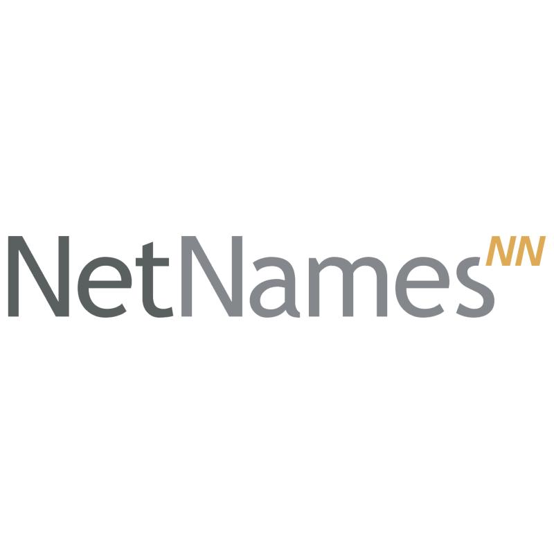 NetNames vector