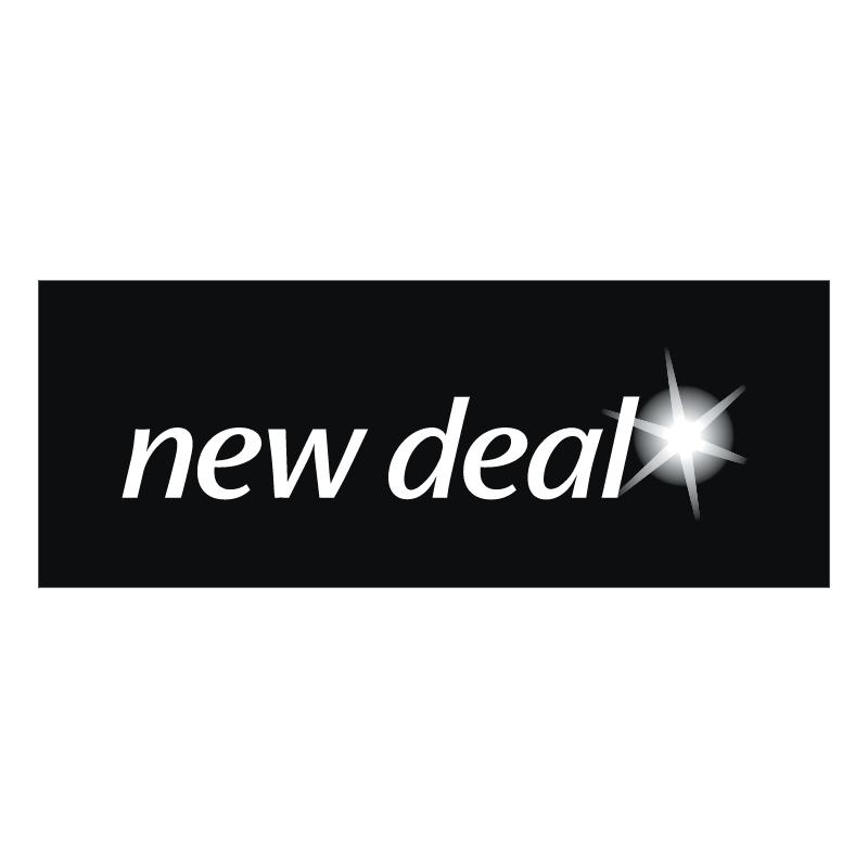 New Deal vector