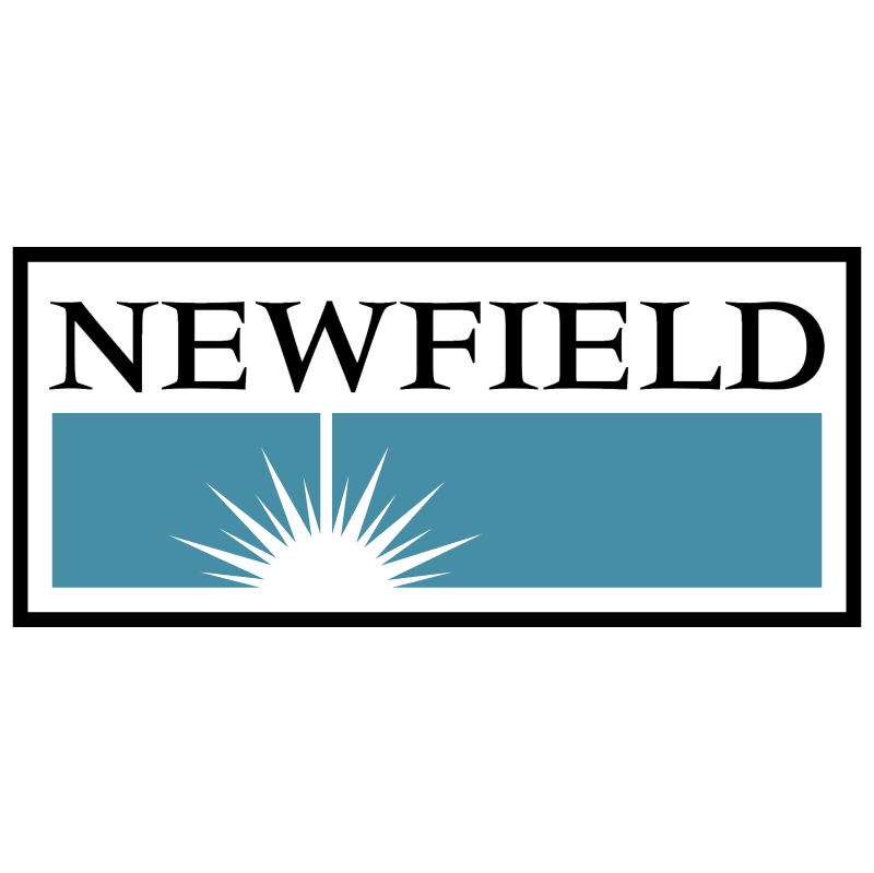 Newfield Exploration vector