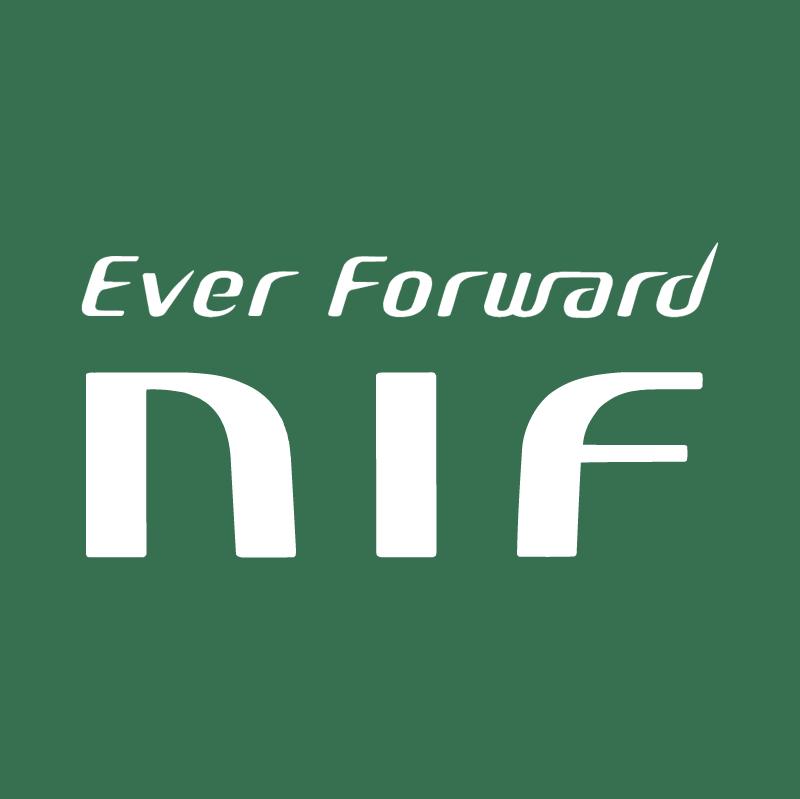 NIF Ventures vector