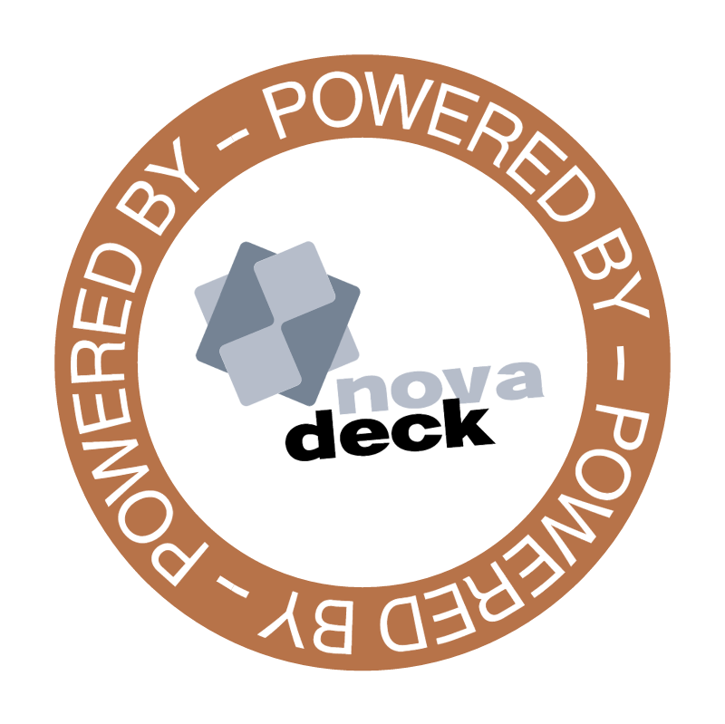 Novadeck vector