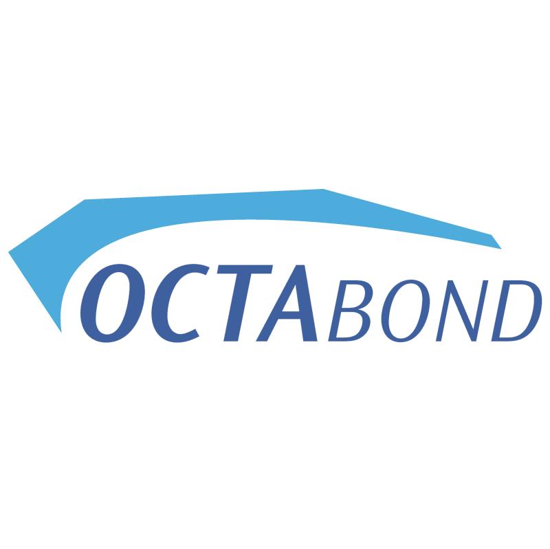 OctaBond vector logo