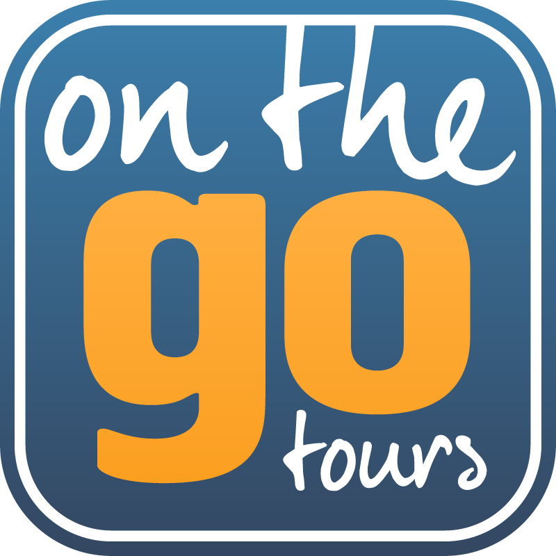 On The Go Tours vector