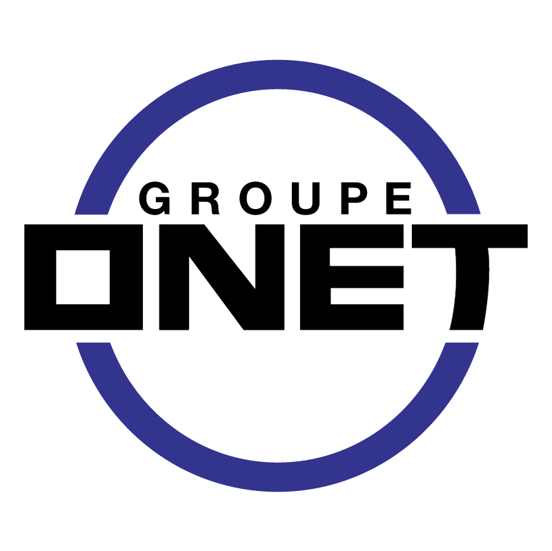 Onet Groupe vector