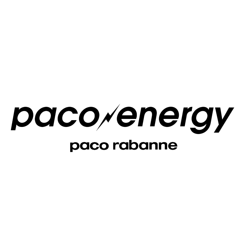 Paco Energy vector