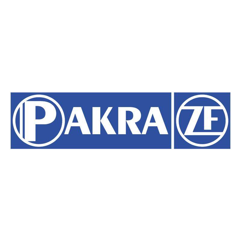 Pakra ZF vector