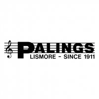 Palings Lismore vector