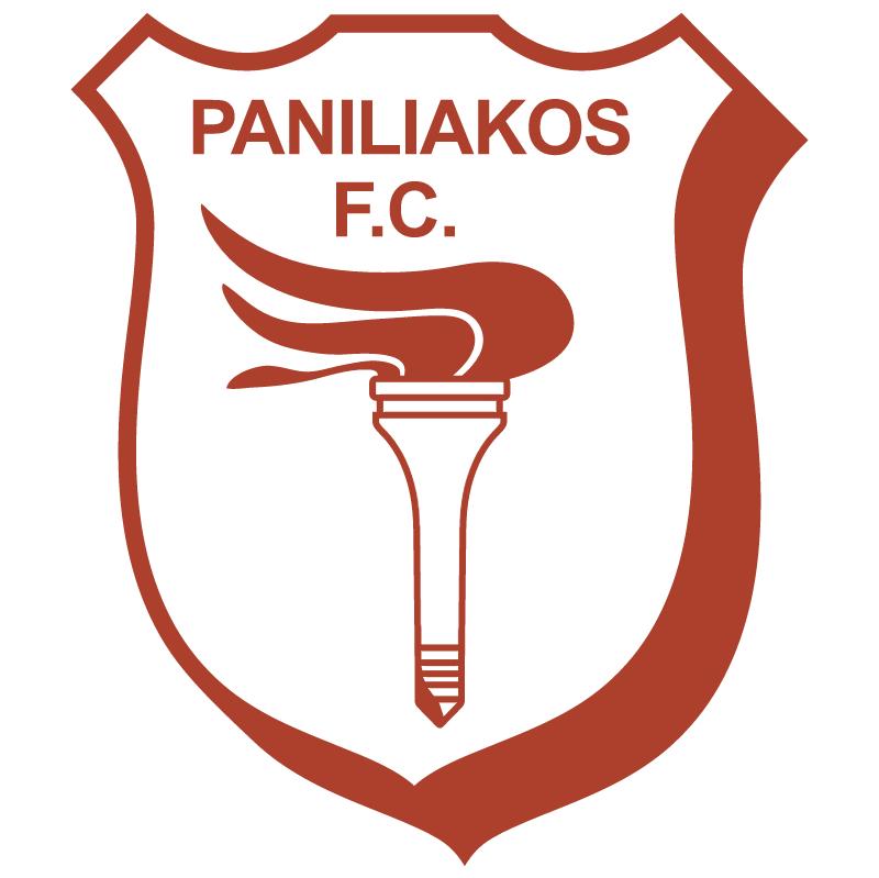 Paniliakos vector
