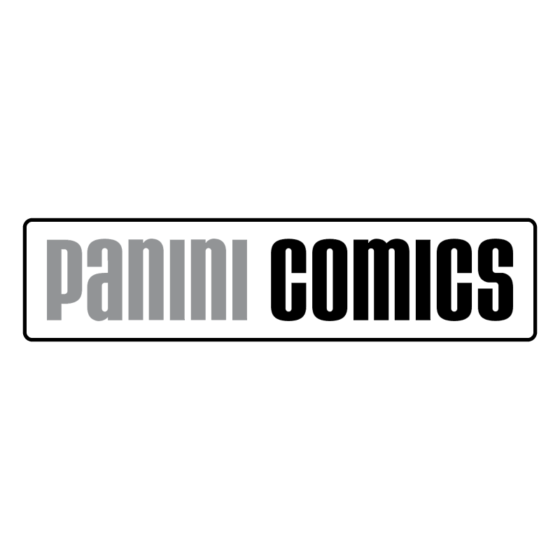Panini Comics vector