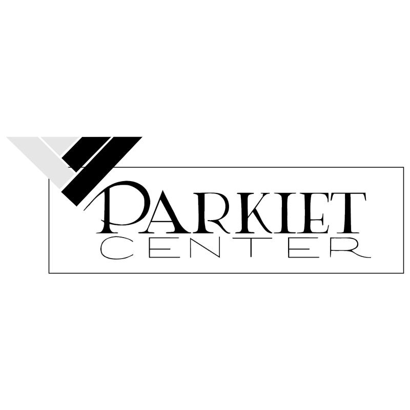 Parkiet Center vector