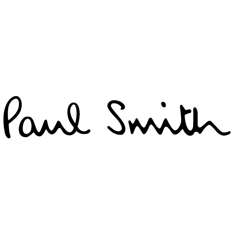 Paul Smith vector
