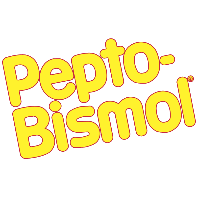 Pepto Bismol vector