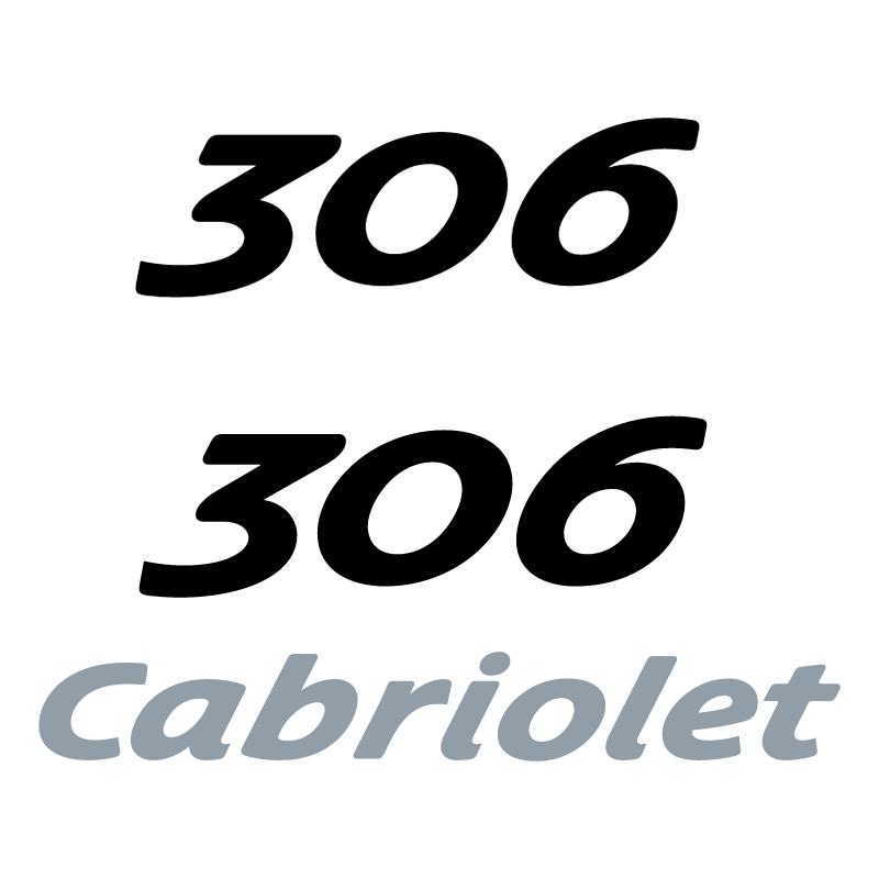 Peugeot 306 vector