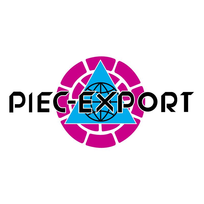 Piec Export vector