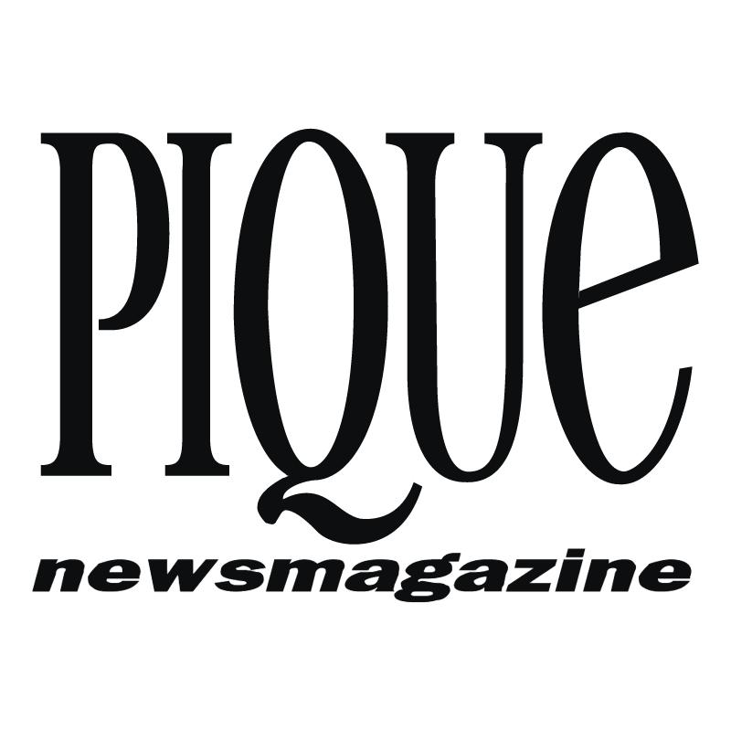 Pique vector logo
