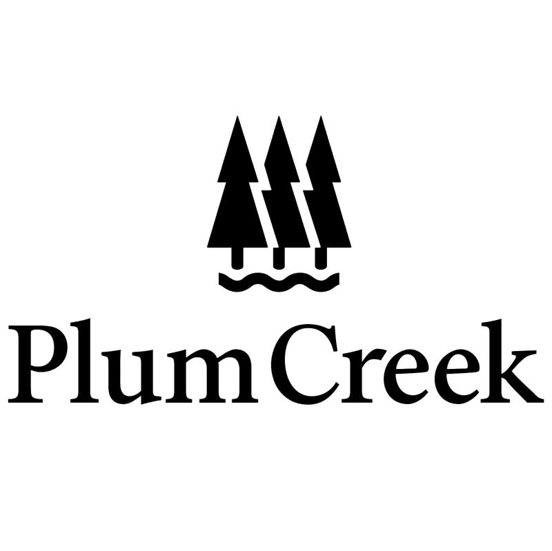 Plum Creek vector
