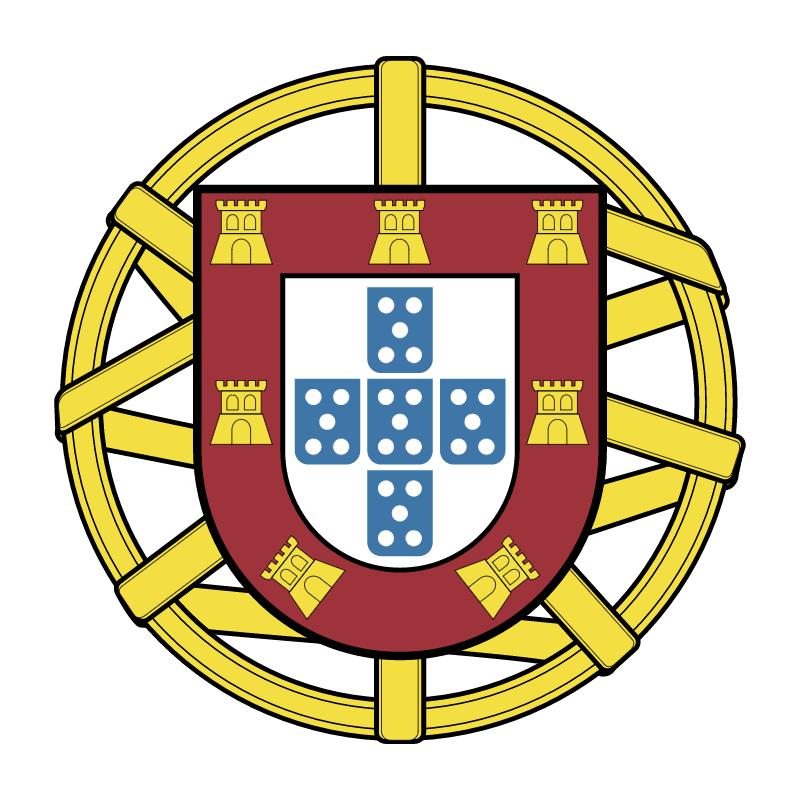 Portugal Esfera Armilar vector
