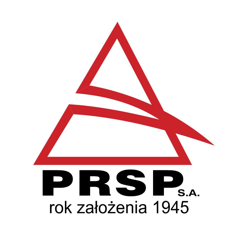 PRSP vector