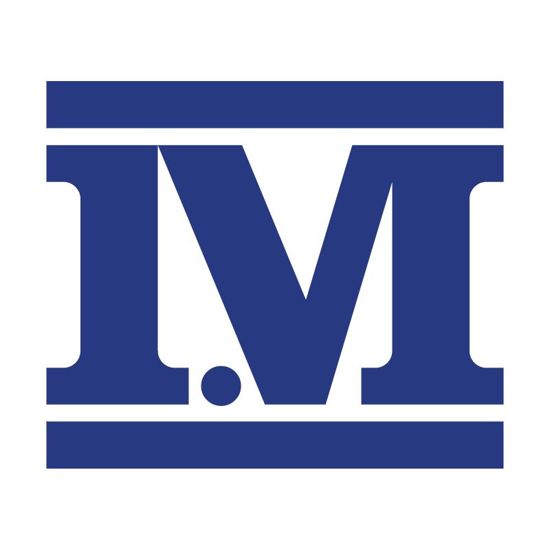 Prvni Moravska vector logo