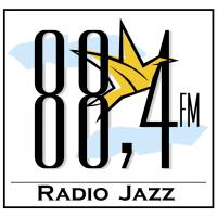 Radio Jazz vector