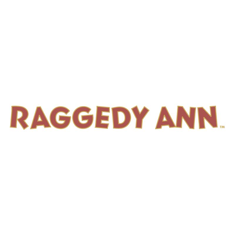 Raggedy Ann vector