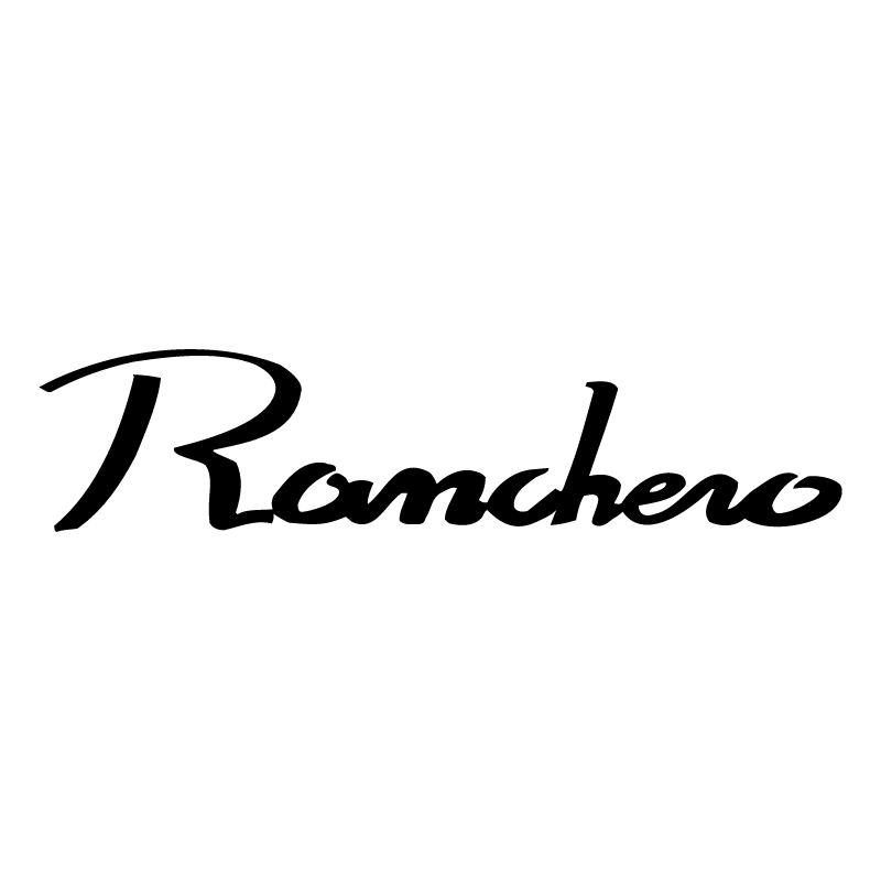 Ranchero vector