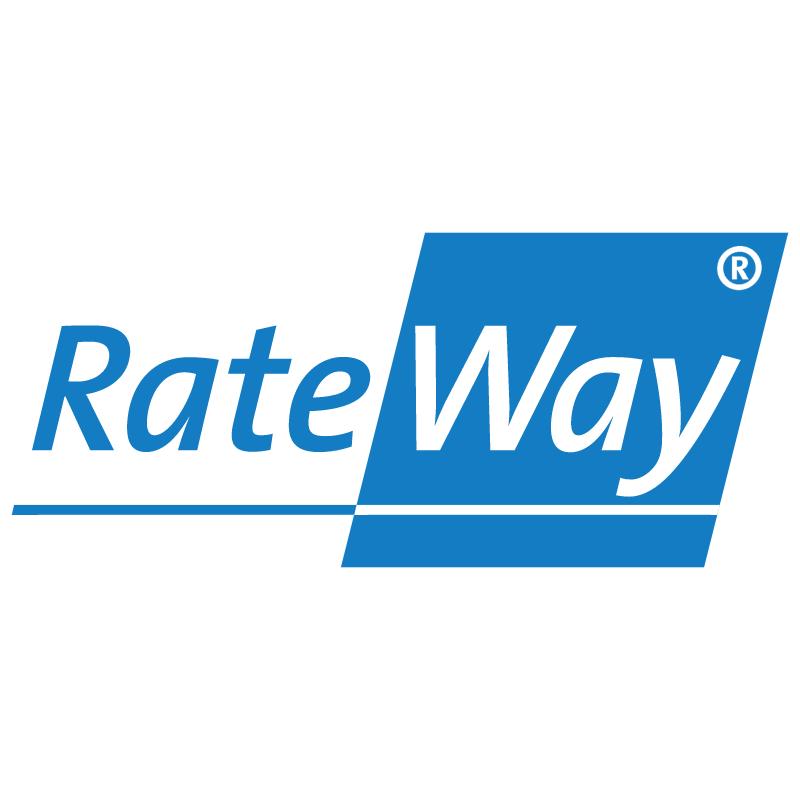 RateWay vector