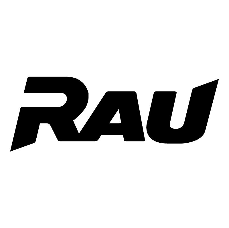 Rau vector logo