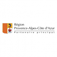 Region PACA vector
