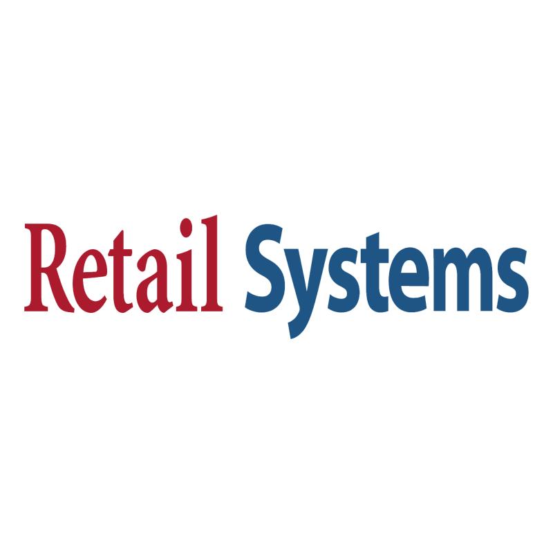Retail Systems vector logo