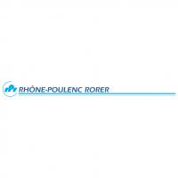 Rhone Poulenc Rorer vector