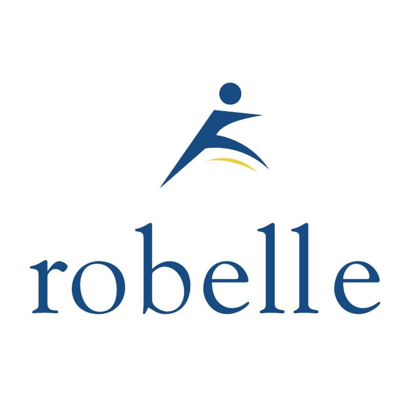 Robelle Solutions Technology vector logo