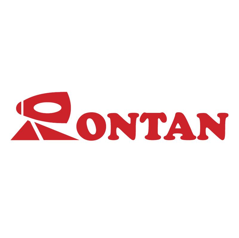Rontan vector logo