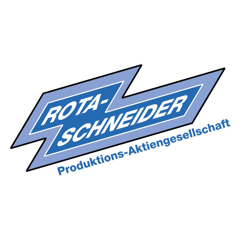 Rota Schneider vector
