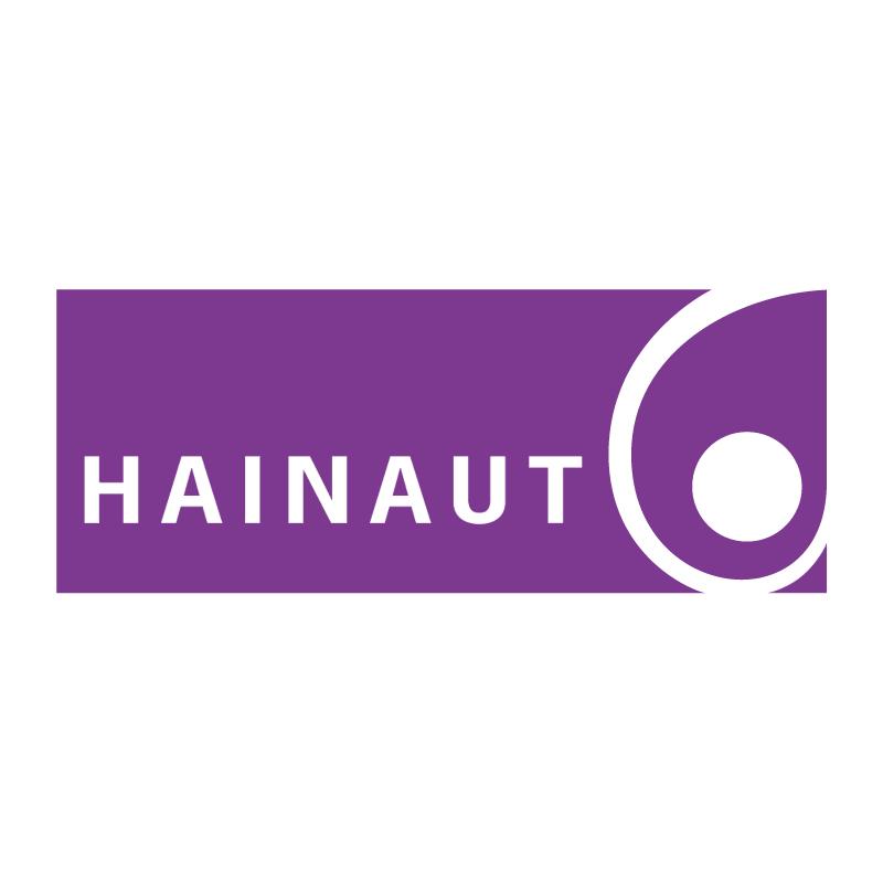 RTBF Hainault vector