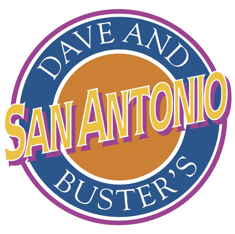 San Antonio vector