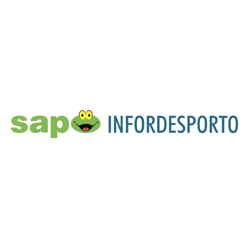 SAPO Infordesporto vector