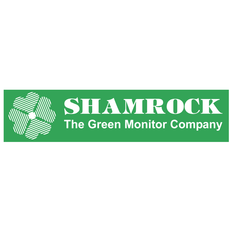 Shamrock vector
