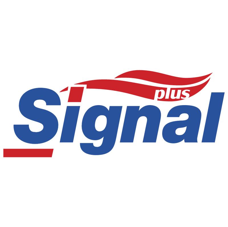 Signal Plus vector
