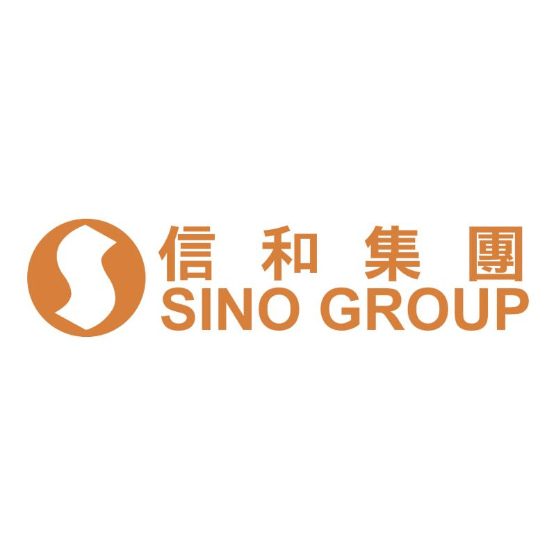Sino Group vector