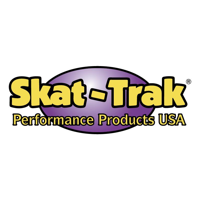Skat Trak vector