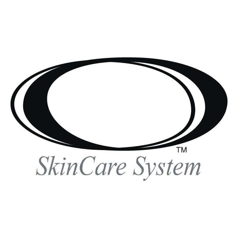 SkinCare System vector logo