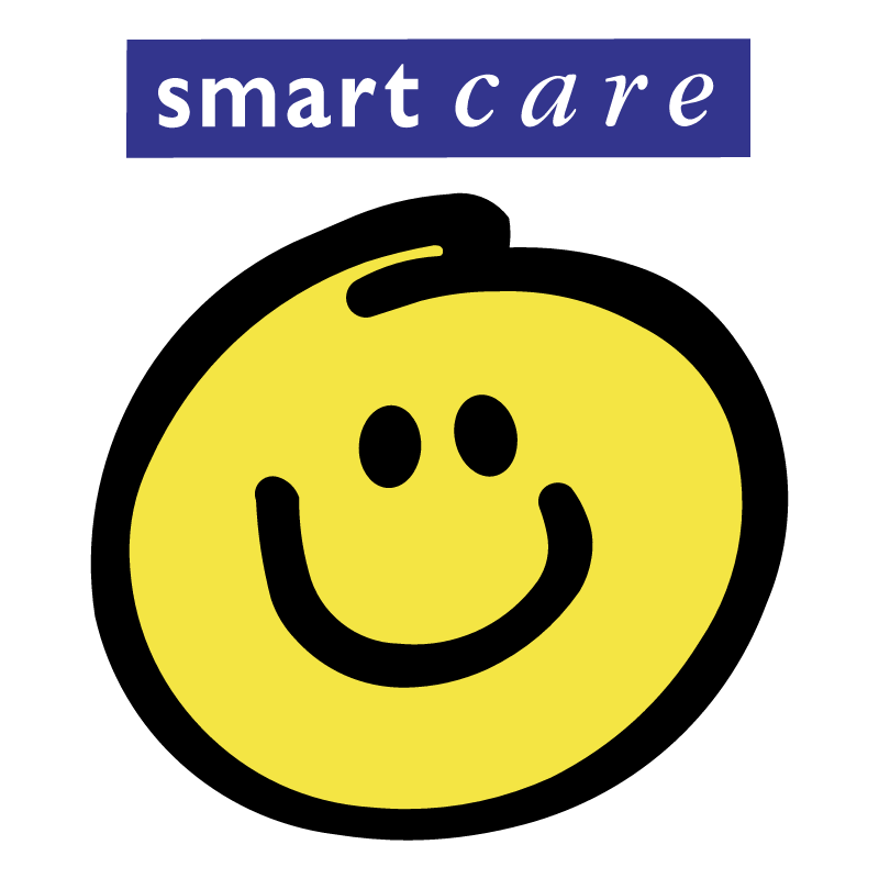 Smartcare vector