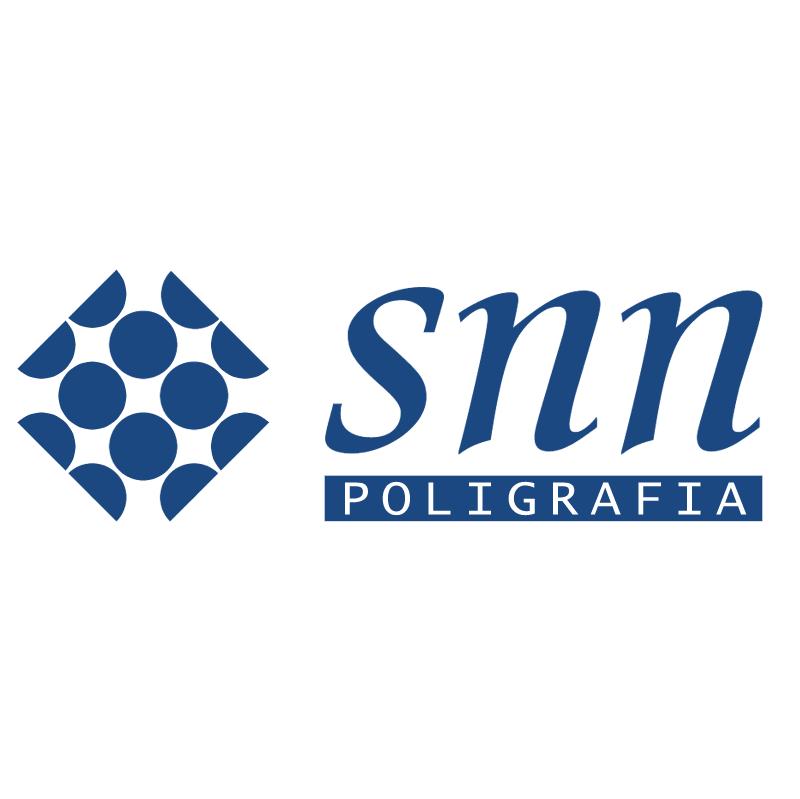 SNN Poligrafia vector