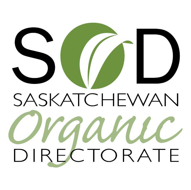 SOD vector logo