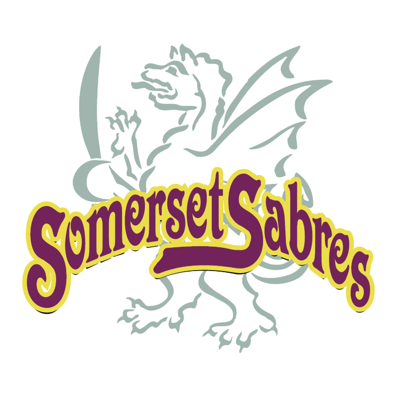 Somerset Sabres vector